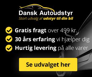 Dansk Autoudstyr