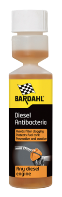 Image of Bardahl Anti Dieselpest