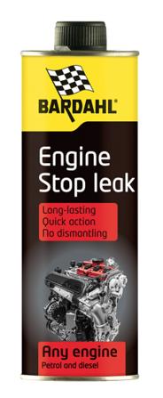 Image of Bardahl Engine Stop leak- 300 ml.