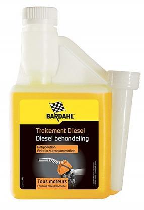 Image of Bardahl Diesel Stabilisator 500 ml.