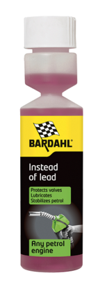 Image of Bardahl Blyerstatning 250 ml.
