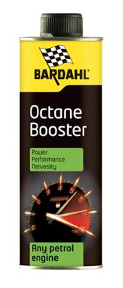 Image of Bardahl Octane Booster - 300 ml.