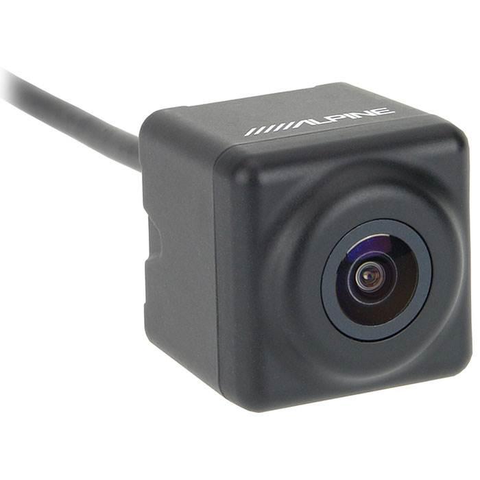 Image of   Alpine HCEC1100 Bakkamera HDR 131 gr. vinkel