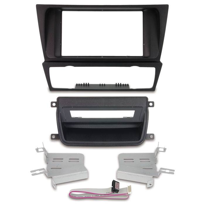 "Image of   Alpine 2-DIN 7"" Kit f. BMW 3 2005-2013"