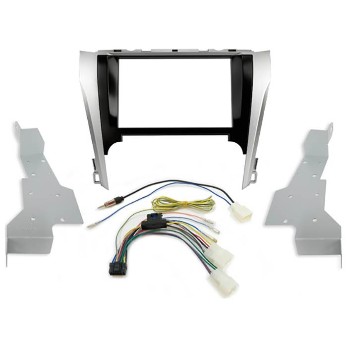 "Image of   Alpine KITWXECAB 2-DIN 8"" Kit f. Toyota Camry"