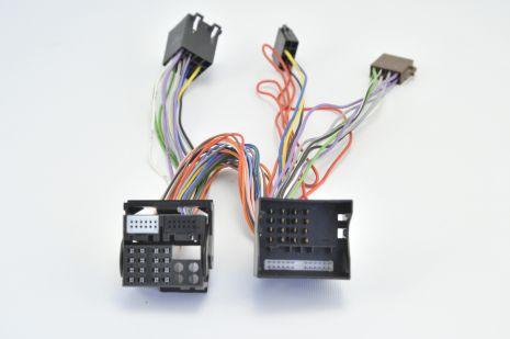 T-kabel til Peugeot, Citroen og Fiat
