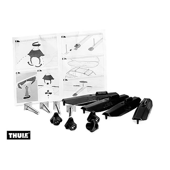 Image of   Thule Adapter 697400 T-spor 20x27 mm