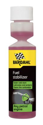 Image of Bardahl Benzin Stabilisator 250 ml.