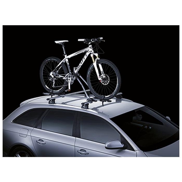 Image of   Thule Freeride cykelholder til 1 cykel
