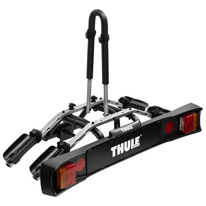Image of   Thule Ride-On - Cykelholder til 2 cykler
