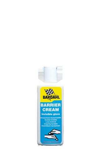 """Image of Bardahl Hudbeskyttelses creme - """" Usynlig handske"""" 100 ml."""