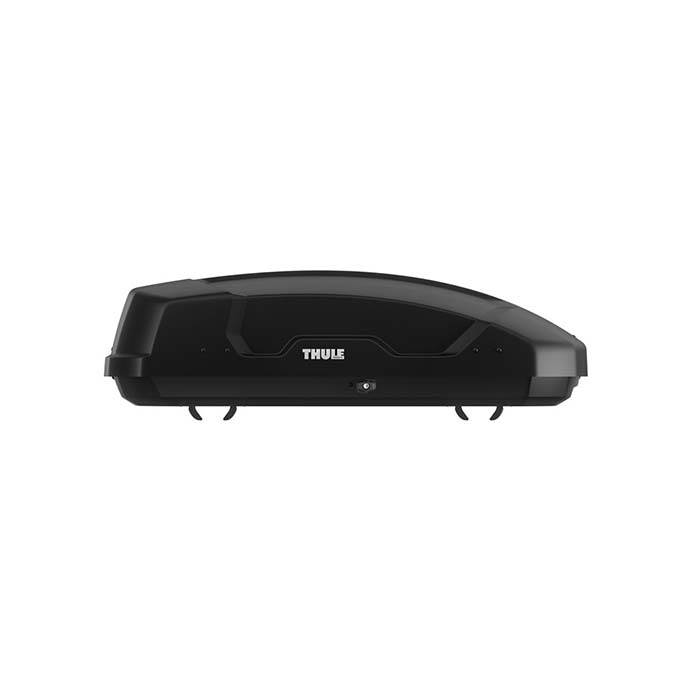 Image of   Thule Tagboks Force XT S sort Aeroskin