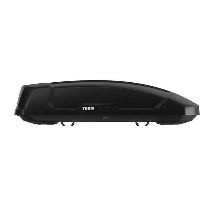 Image of   Thule Tagboks Force XT L sort Aeroskin