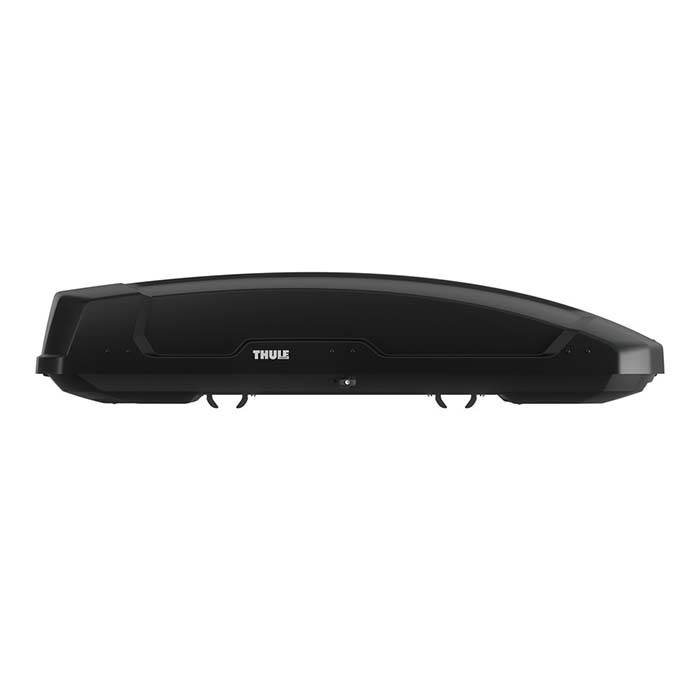 Image of   Thule Tagboks Force XT XL sort Aeroskin
