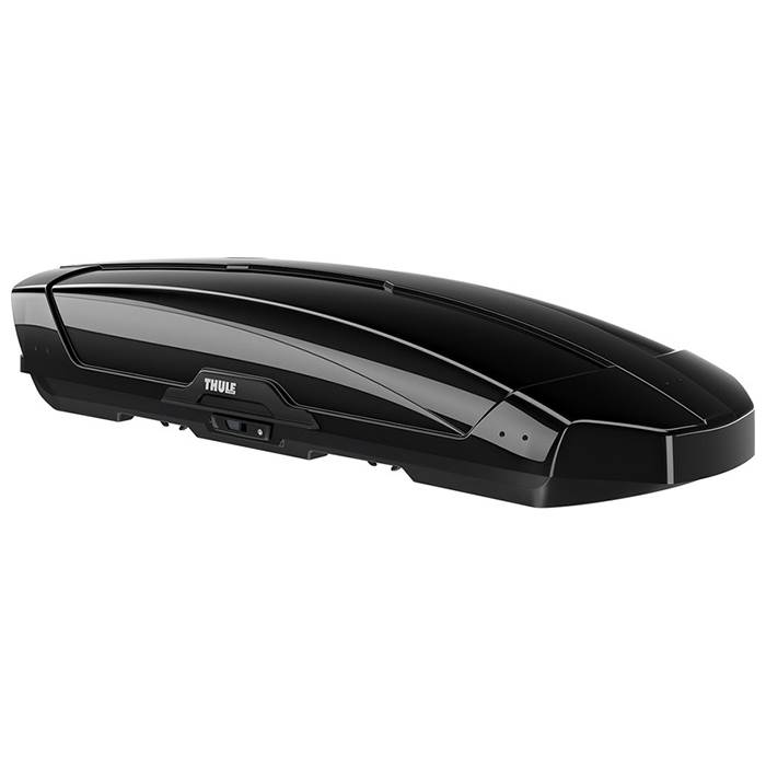 Image of   Thule Tagboks Motion XT XXL sort glossy