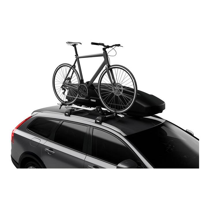Image of   Thule Tagboks Force XT Sport sort Aeroskin