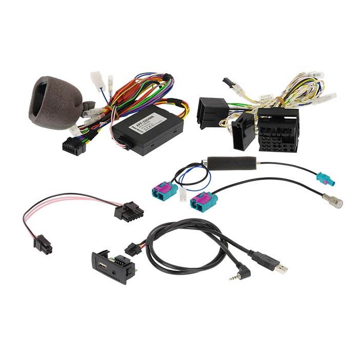 Image of   Alpine APFX309MB Interface MB CAN Mercedes A-, B-, C-, E-, R-, V-klasse, Sprinter, ML, GL, CLS, SLK