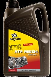Image of Bardahl Gearolie - ATF Special MB134 Fuldsyntetisk 5 ltr.