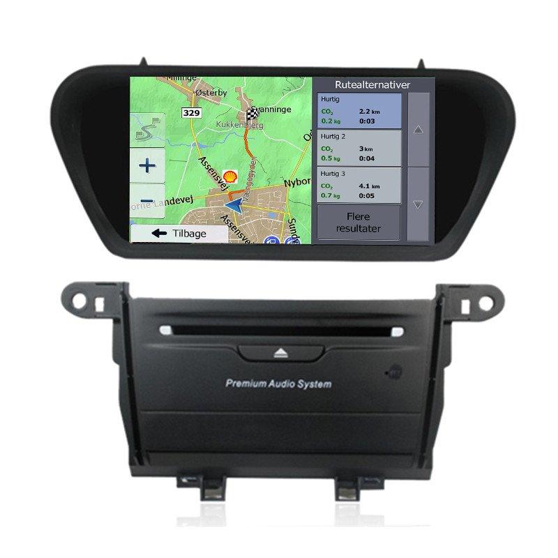 Image of Honda Accord EU Navigation