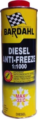 Image of Bardahl Diesel Antifrost 100 ml.