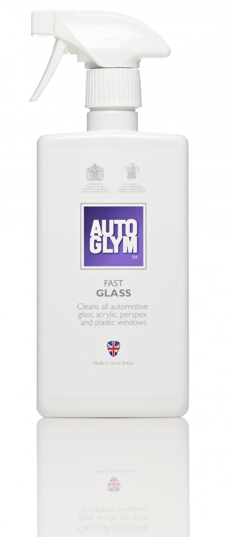 Image of Autoglym RUDERENS - Fast Glass - 500 ml.