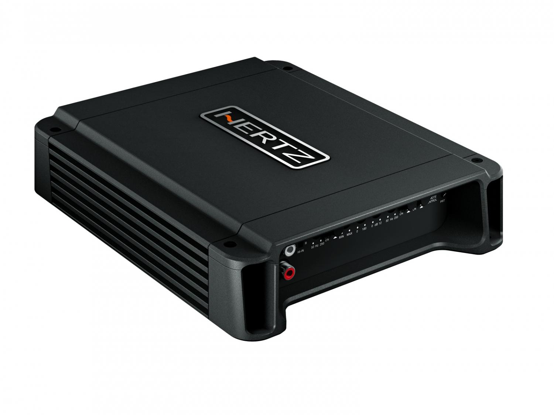 Image of Hertz HCP 1DK Compact Mono Forstærker