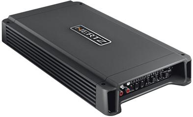 Image of Hertz HCP 4 Compact Power 4 kanals Forstærker