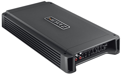 Image of Hertz HCP 5D Compact Power 5 kanals Forstærker