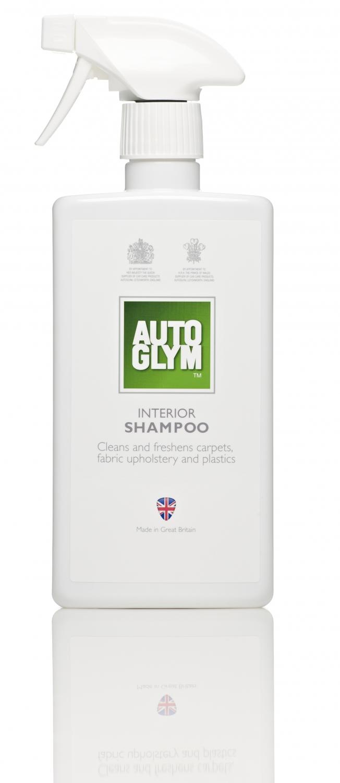 Image of Autoglym RENGØRING - Interior Shampoo - 500 ml.