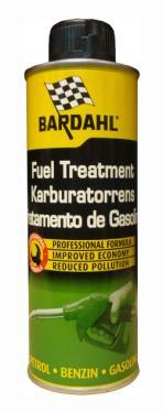 Image of Bardahl Karburatorrens - 300 ml.