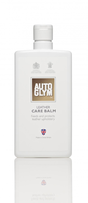 Image of Autoglym LÆDERPLEJE - Leather Care Balm - 500 ml.