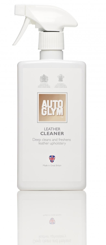 Image of Autoglym LÆDERRENS - Leather Cleaner - 500 ml.