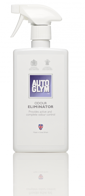 Image of Autoglym LUGTFJERNER - Odour Eliminator - 500 ml.