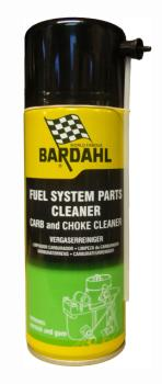 Image of Bardahl Benzin & Dieselrens - 300 ml.