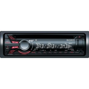 DAB radioer