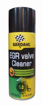 Image of Bardahl EGR Ventil rens spray 400 ml.