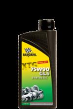 Image of Bardahl Gearolie - XTG 75W90 Synthetic 1 ltr
