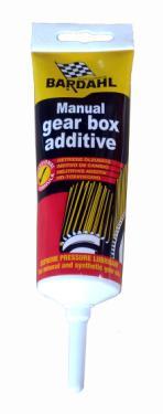 Image of Bardahl Gear Oil Additiv - 125 ml