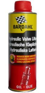 Image of Bardahl Hydrauliskventilløfter additiv - 300 ml