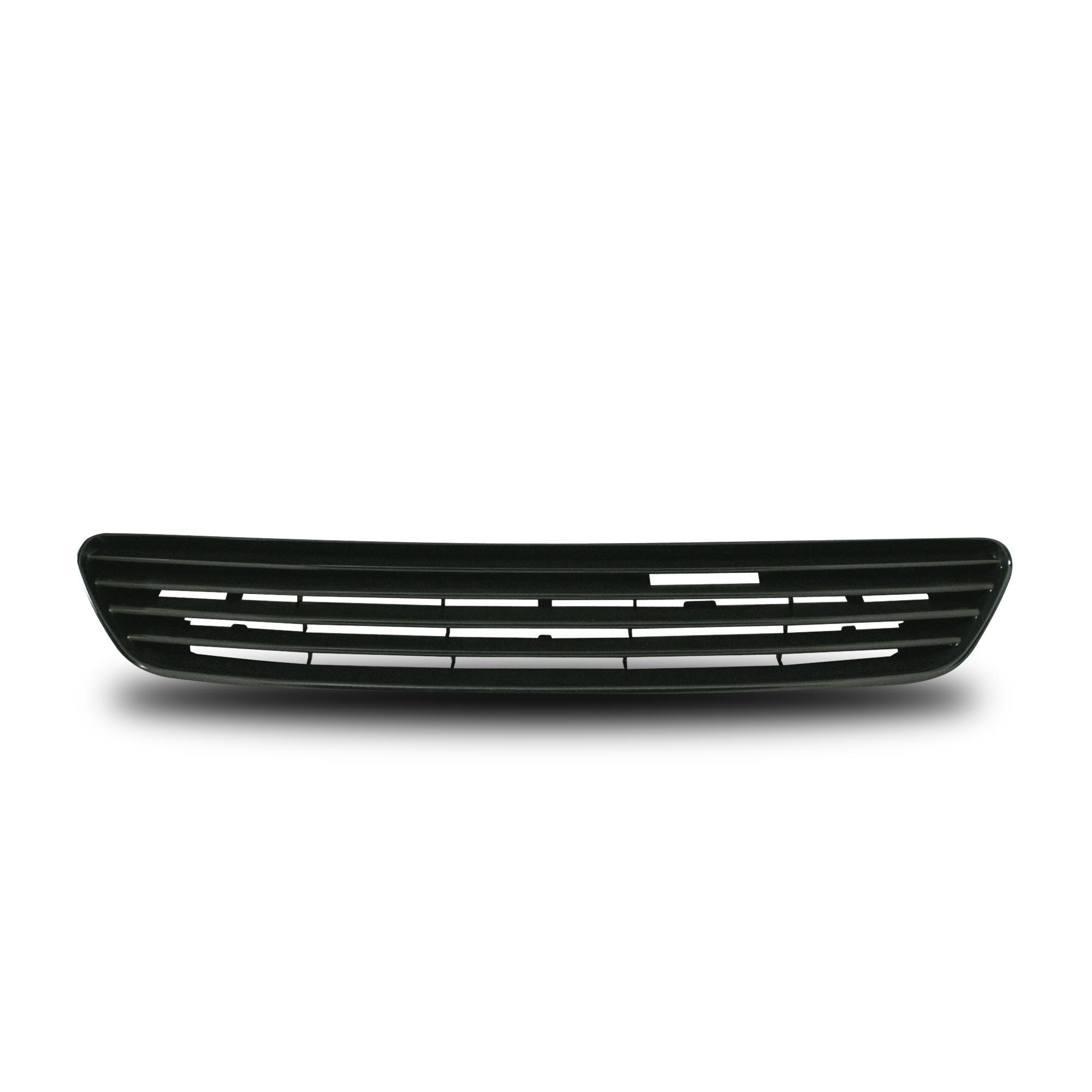 JOM Frontgrill sort til Opel Astra G - uden logo