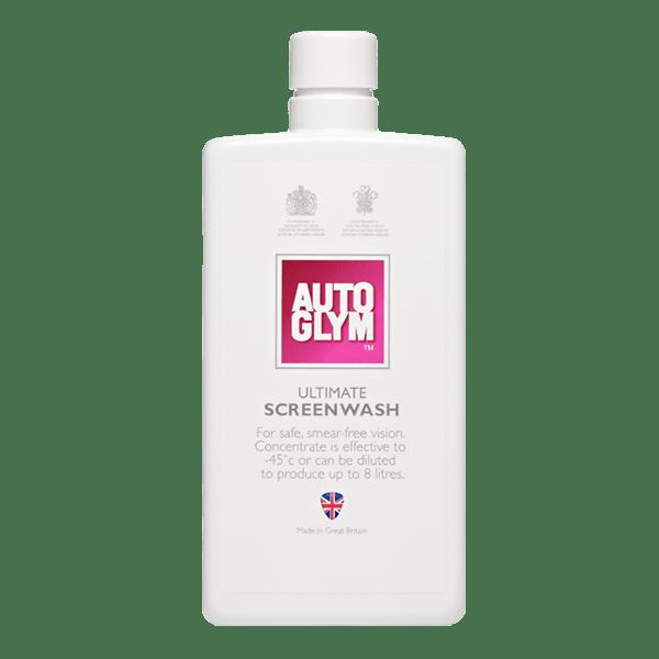 Image of Autoglym Sprinkler Koncentrat - Ultimate Screenwash 500 ml.